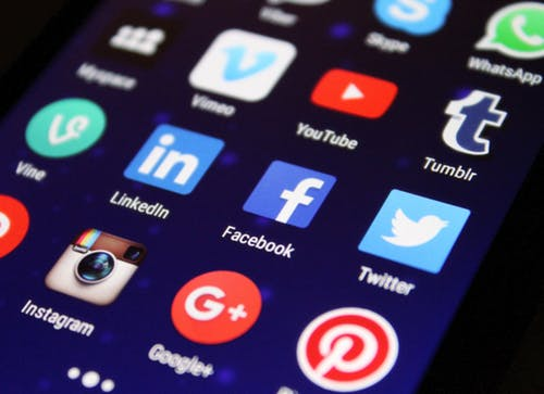 How do employers manage employees who misuse social media?